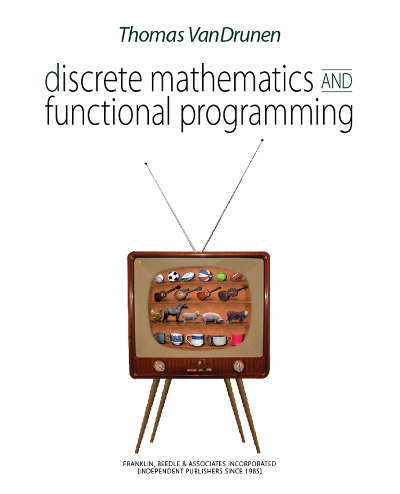discrete mathematics and functional programming